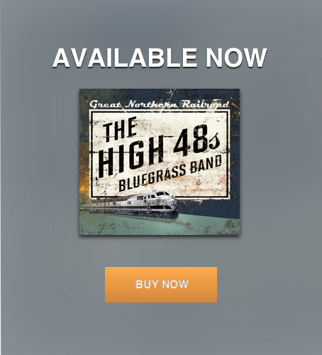 The High 48s Present Great Northern Railroad
