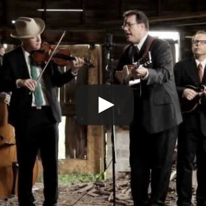 Watch a mini-documentary about High 48s Bluegrass Band