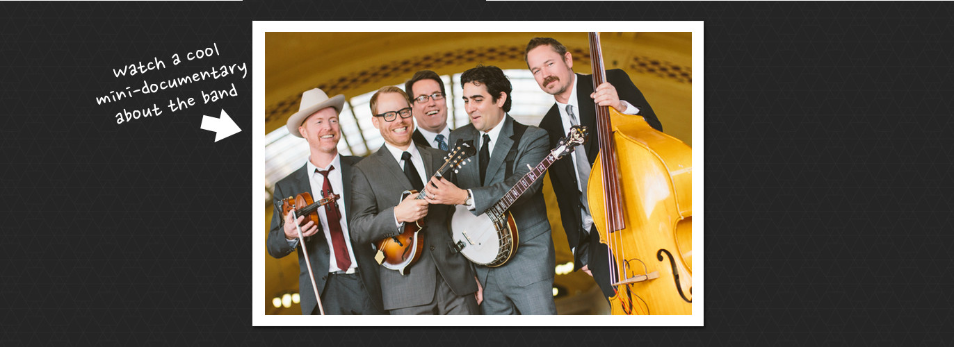 The High 48s Bluegrass Band